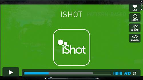 20 ishot player