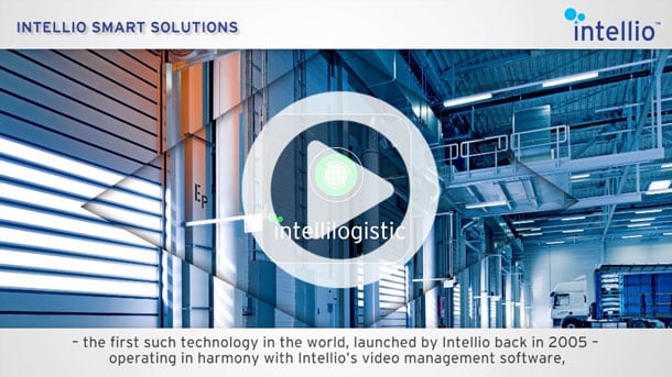 Intellio's solution